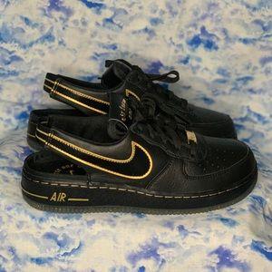 Nike Air Force 1 VTF GS rare!